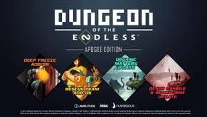 Dungeon of the Endless: Apogee sur Android