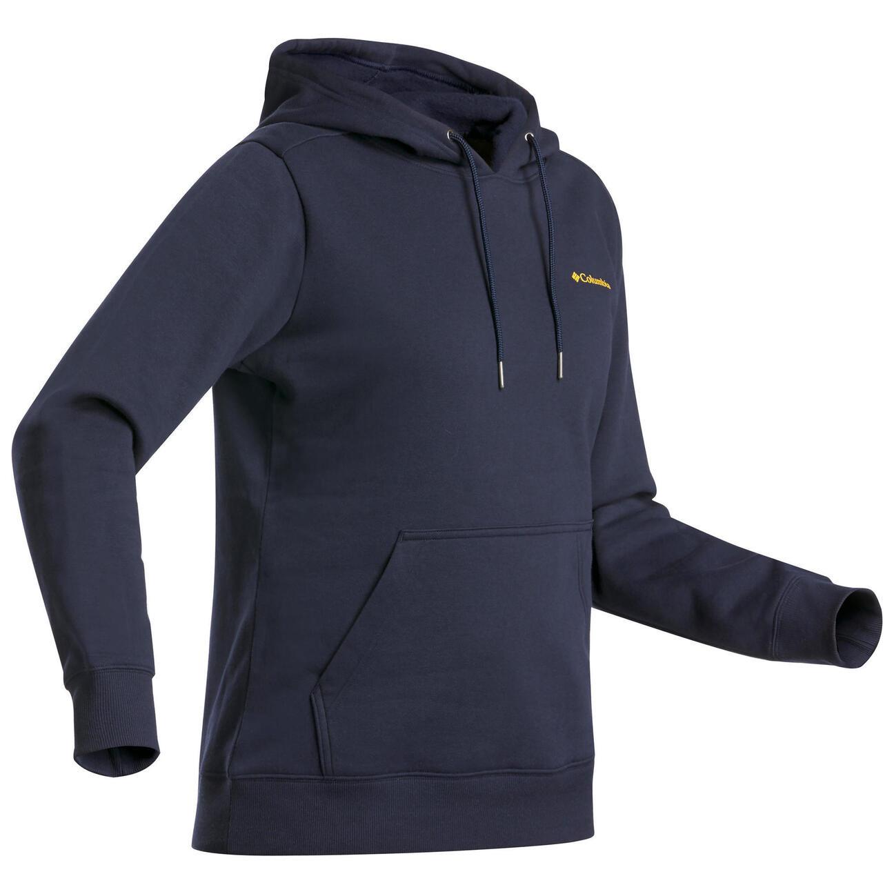 Sweat à capuche de randonnée nature Columbia Garden Grove pour Femme - Tailles S & XL