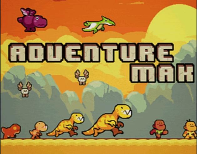 Jeu Adventure of Mak gratuit sur PC & Linux (Dématérialisé - DRM-Free)
