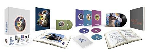 Coffret Blu-ray Peau d'Âne - Edition Limitée et numérotée à 5000 exemplaires
