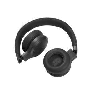 Casque sans fil JBL Live 460NC - Noir (via ODR 70€)