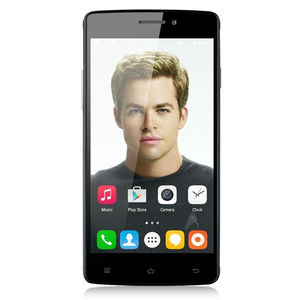 """Smartphone 5"""" Cubot X12 - 4G, 1 Go de RAM, 8 Go, or"""