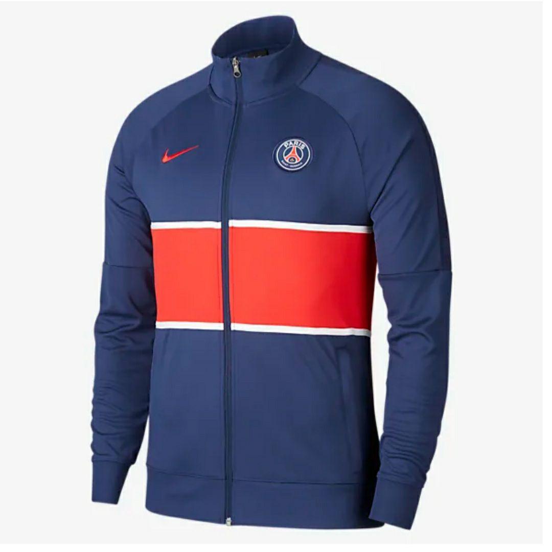 [Membre Nike] Veste de survêtement homme Paris Saint-Germain