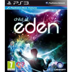 Child Of Eden (Compatible PlayStation Move )