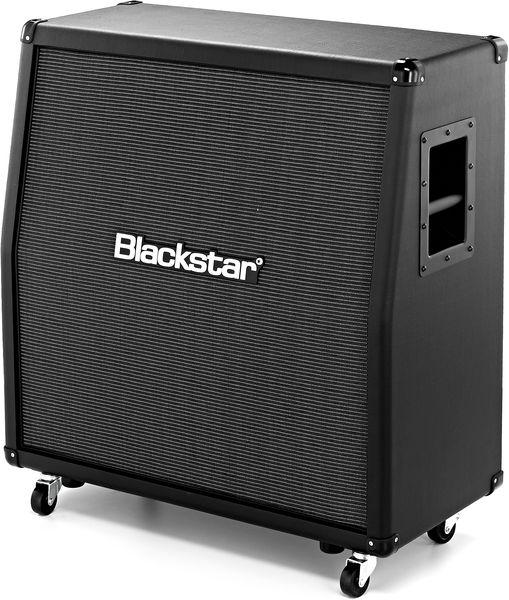 Enceinte guitare Blackstar Series One 412Pro A ou B (4x12 Celestion Vintage 30)