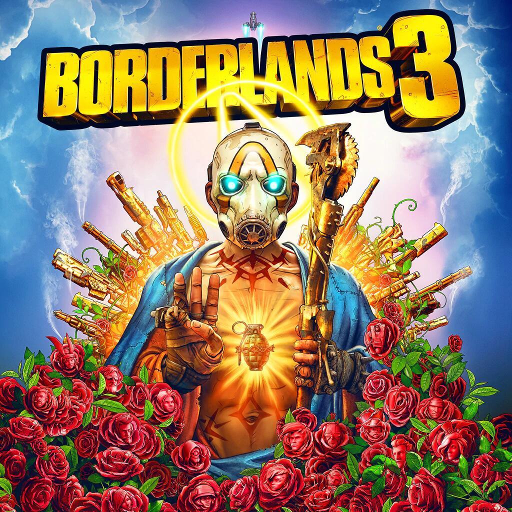 Borderlands 3 sur PC (Dématérialisé)