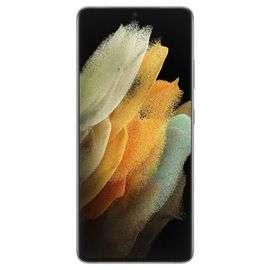 """Smartphone 6.9"""" Samsung Galaxy S21 Ultra 5G - 128 Go + Galaxy Buds"""