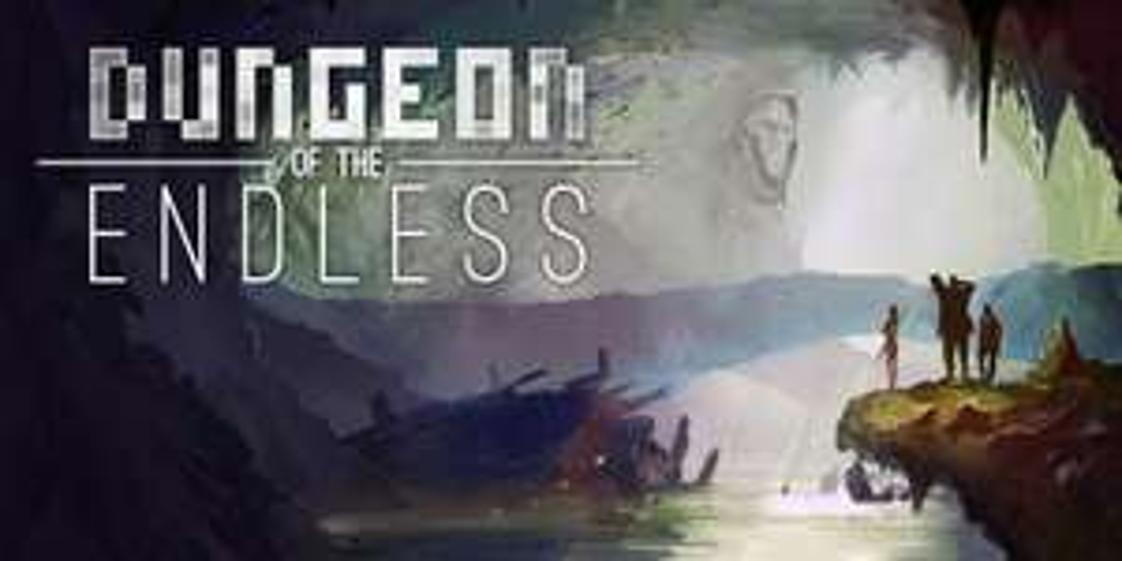 Jeu Dungeon of the Endless sur Nintendo Switch (Dématérialisé)