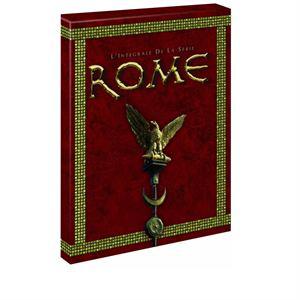 Rome - Coffret intégral 11 DVD des Saisons 1 et 2