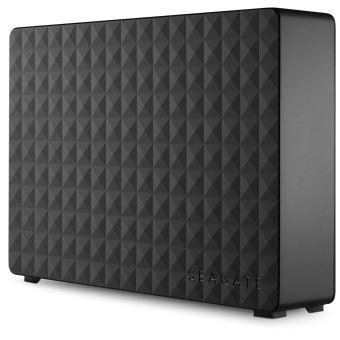 Disque dur externe Seagate Expansion Desktop - 8 To (STEB8000402)