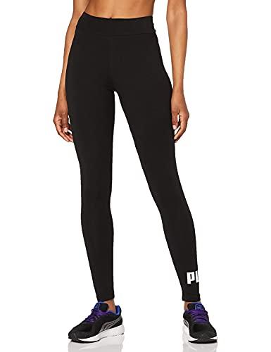 Leggings Puma Ess Logo pour Femme - Taille S