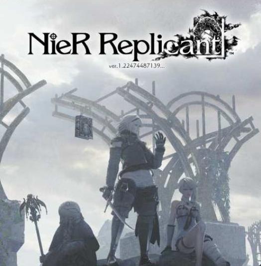 NieR Replicant sur PC (Dématérialisé - Steam)