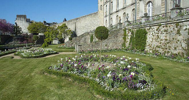 Distribution Gratuite de Plants d'arbres, fleurs - Vannes (56)