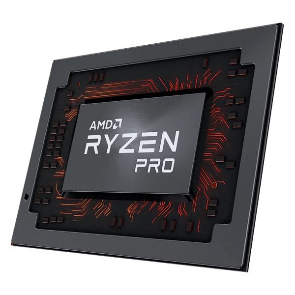Processeur AMD Ryzen 5 Pro 4650G - Socket AM4