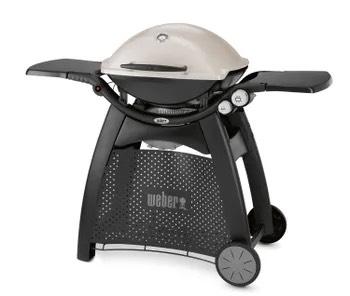 Barbecue au gaz Weber Q3000