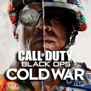 Modes multi-joueurs et Zombies gratuits sur Call of Duty: Black Ops Cold War (du 27 Mai au 1er Juin)