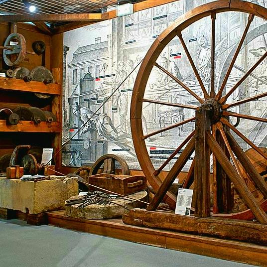 Entrée gratuite au Musée de la Coutellerie - Nogent (52)