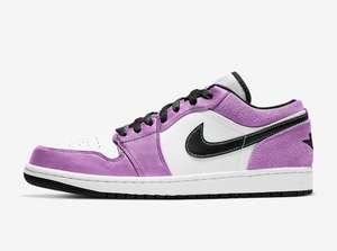 Chaussures Nike Air Jordan Low SE