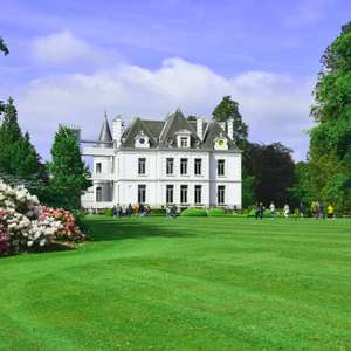 Entrée gratuite au Domaine de Chevetogne (Frontaliers Belgique)