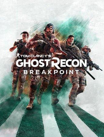Tom Clancy's Ghost Recon Breakpoint sur PC (Dématérialisé)