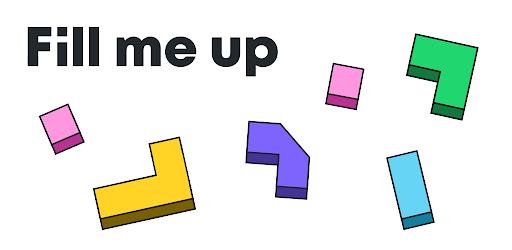 Jeu Fill me up - Block Brain Game! Gratuit sur iOS