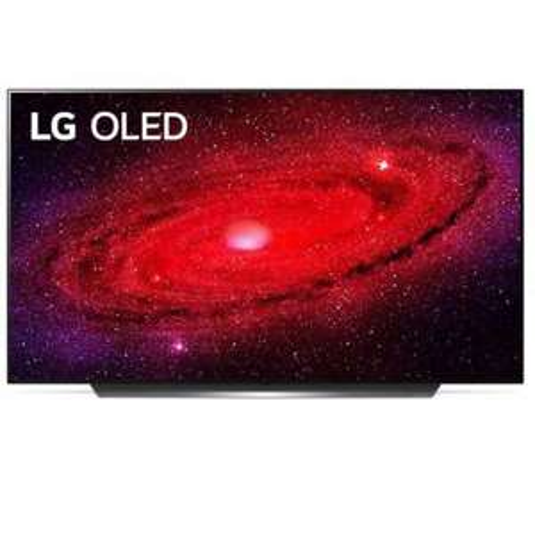 "TV OLED 55"" LG OLED55CX3 - 4K UHD, Smart TV"