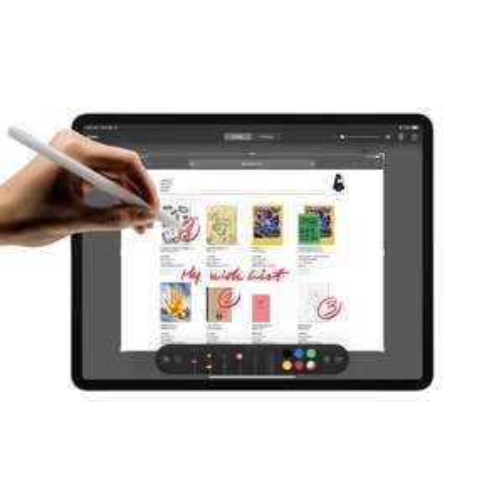 "Tablette 11"" Apple iPad Pro Wi-Fi (2020) - 128 Go (Frontaliers Suisse)"