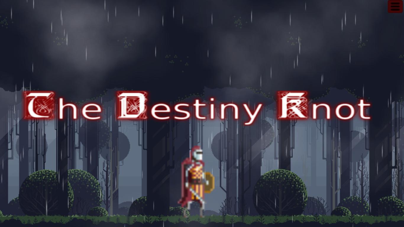 Jeu The Destiny Knot gratuit sur PC (Dématérialisé - DRM-Free)