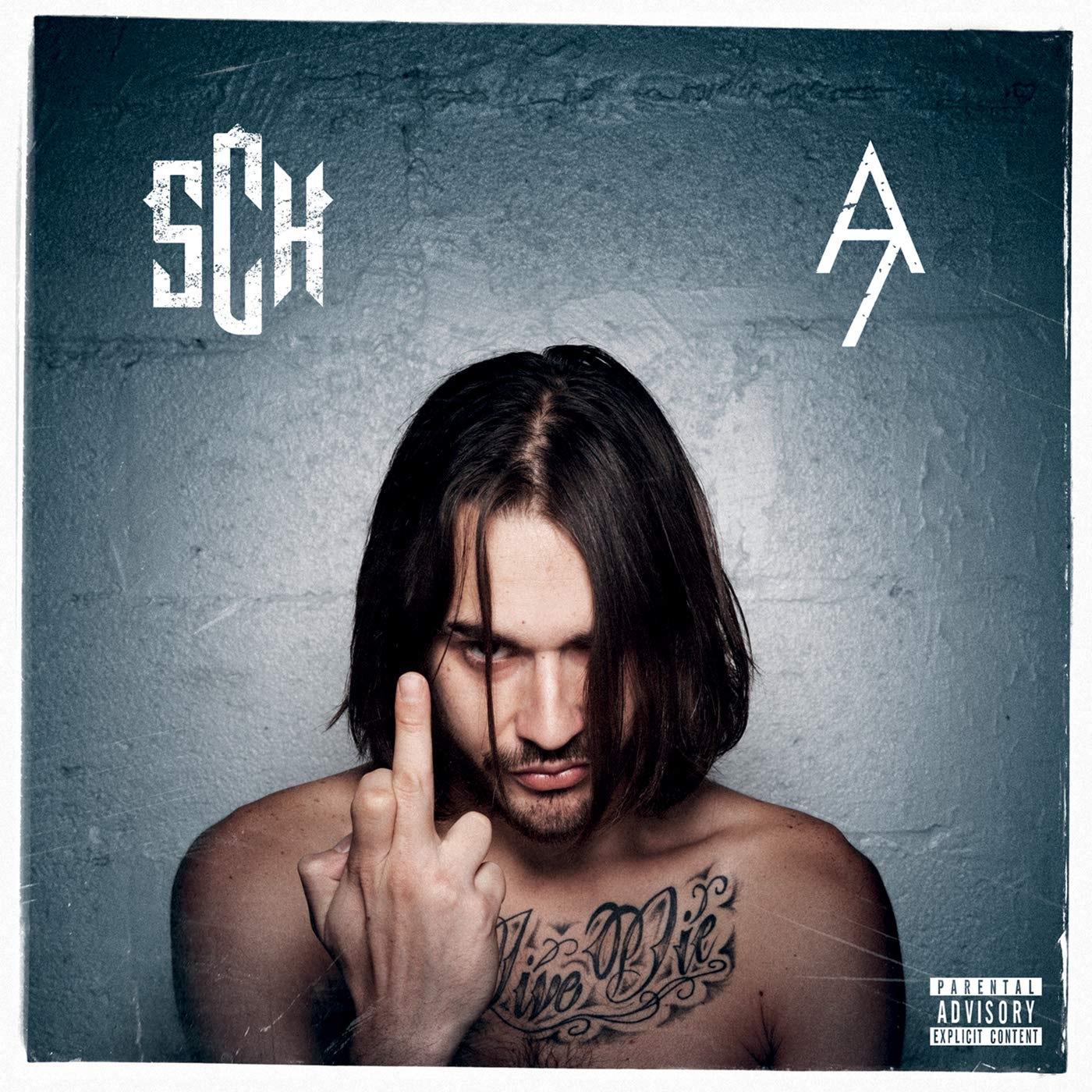 CD Album A7 - SCH