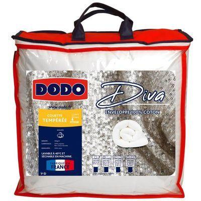 Couette tempérée DODO Diva - 140 x 200 cm