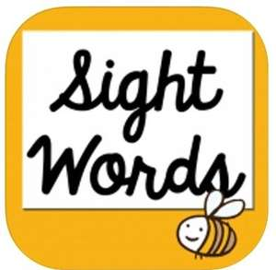 Jeu Sight Words gratuit sur iOS
