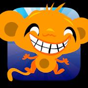 Jeu Monkey GO Happy gratuit sur Android