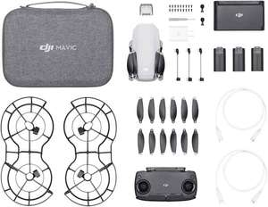 Drone DJI Mavic Mini Fly More Combo (Frontaliers Suisse)