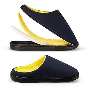 Chaussons Posee pour Homme - Taille 38 (Via coupon - Vendeur tiers)