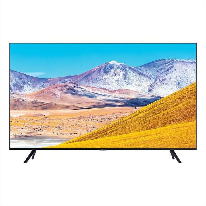 """TV 82"""" Samsung UE82TU8070 - Smart TV, LCD, Ultra HD 4K (Frontaliers Suisse)"""