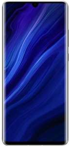 """Smartphone 6.47"""" Huawei P30 Pro New Edition 2020 - 256 Go (Frontaliers Suisse)"""