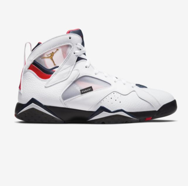 Chaussures Jordan 7 Retro X PSG - Tailles 40 à 46