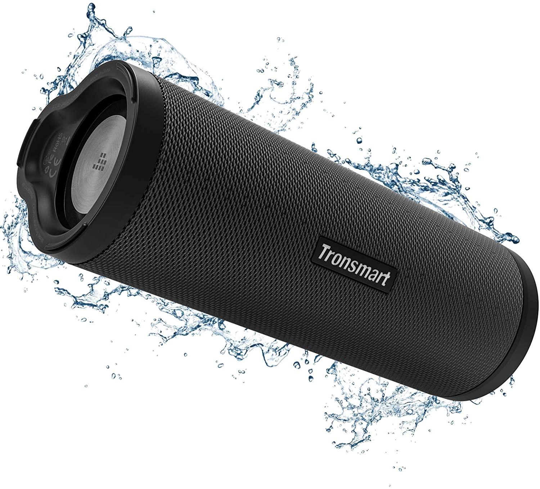 Enceinte Bluetooth 5.0 Tronsmart Force 2 - 30W RMS, Etanche IPX7, Autonomie 15h, Assistant vocal (Vendeur tiers)