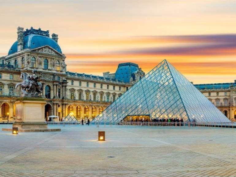 Mini Visites Guidées Gratuites au Musée du Louvre - Paris (75)