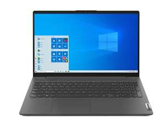 "PC Portable 15.6"" Lenovo IdeaPad 5 15ARE05 - Full HD, Ryzen 5 4500U, 8 Go RAM, 256 Go SSD, Windows 10"