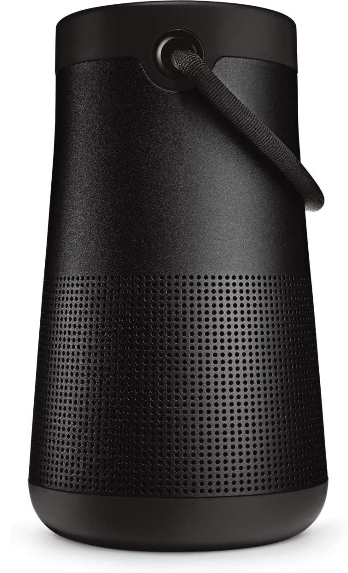 Enceinte Bluetooth Bose Soundlink Revolve+ Séries ll - Noir
