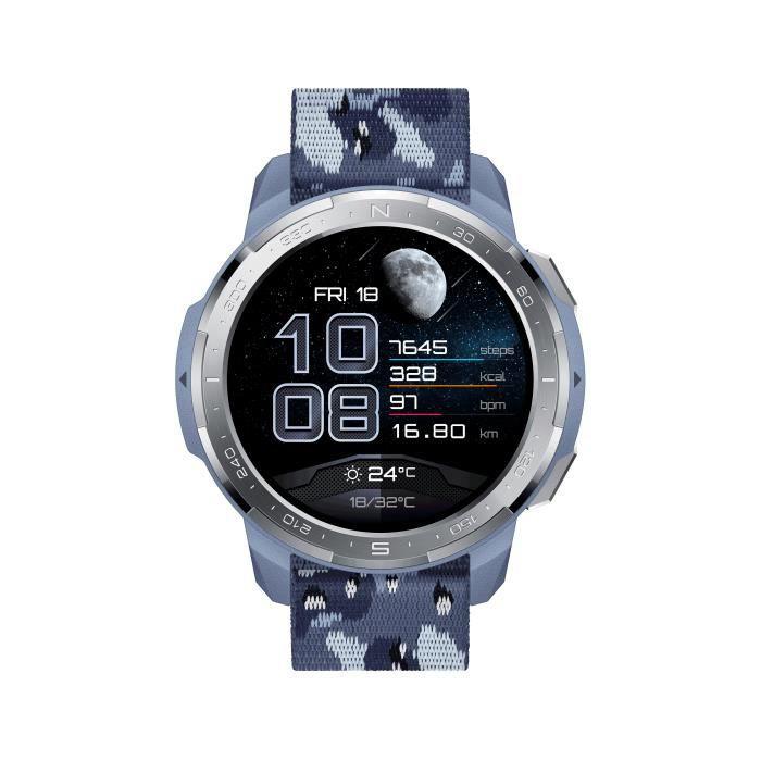 Montre connectée Honor Watch GS Pro (Vendeur tiers)