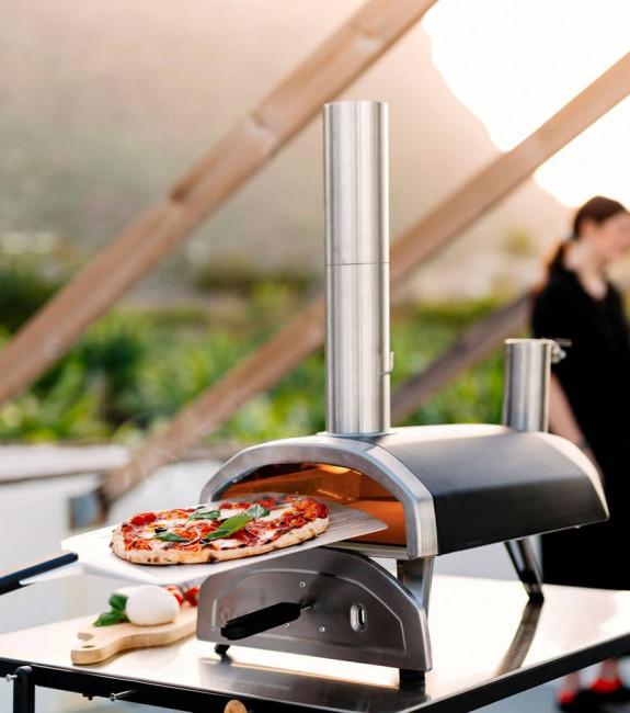 15% de réduction sur tout le site - Ex : Four à pizza à granulés de bois Ooni Fyra (lavantgardiste.com)