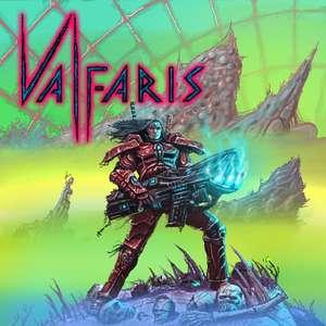 Valfaris sur PS4 (dématérialisé)