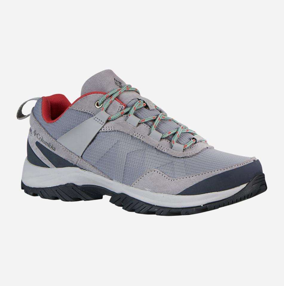 Chaussures de randonnée Femme Columbia Crestwood II W - Tailles au choix