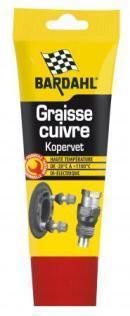 Tube de Graisse Bardhal Cuivre 2001533 - 150g