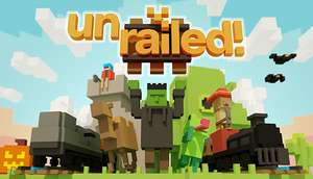 Unrailed! sur PC (Dématérialisé)