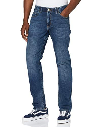 Jean Droit pour Homme Lee Extreme Motion Straight- Plusieurs tailles et couleurs au choix