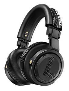 Casque professionnel Philips A5PRO DJ Armin Van Buuren - 3500mW, arceau rotatif et filtre anti-distorsion