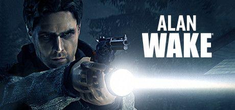 Alan Wake sur PC (Dématérialisé - Steam)